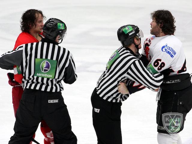 Хоккей драка! онлайн на портале videotochkanet